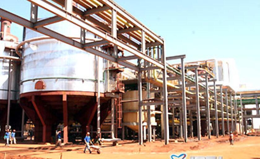 O setor sucroalcooleiro vem fortalecendo a competividade de MS no ranking dos estados produtores