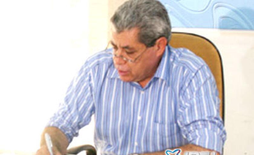 Governador André alertou quanto à queda da arrecadação