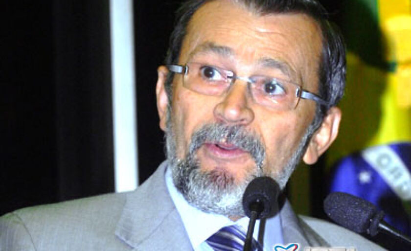 Senador Valter Pereira (PMDB-MS)