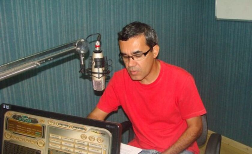 Professor Vitor