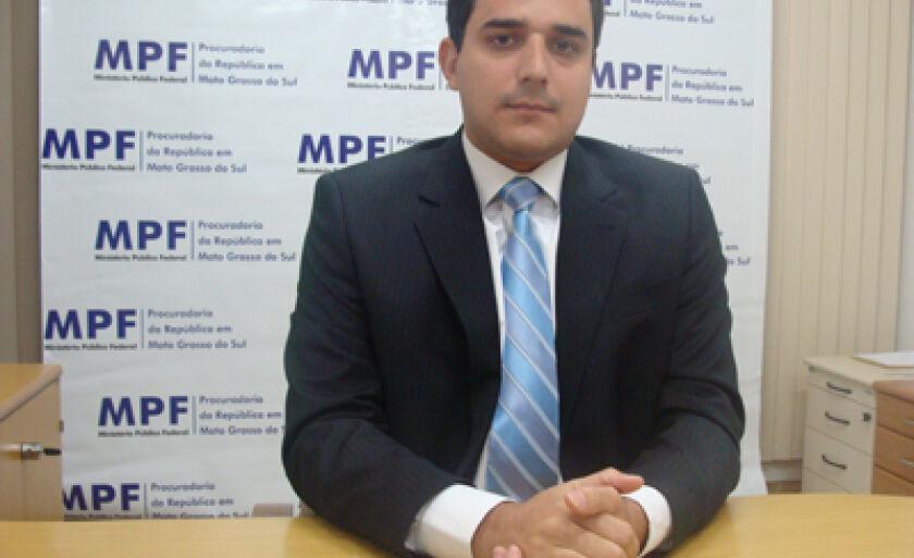 Procurador Diego Farjado Maranha