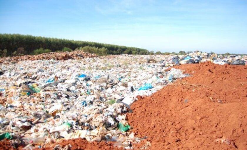 Plano de resíduos sólidos terá diretrizes para coleta seletiva de lixo