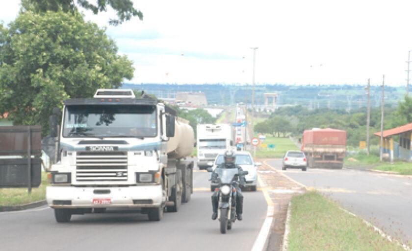 Município importou 16,34% a menos comparado à junho