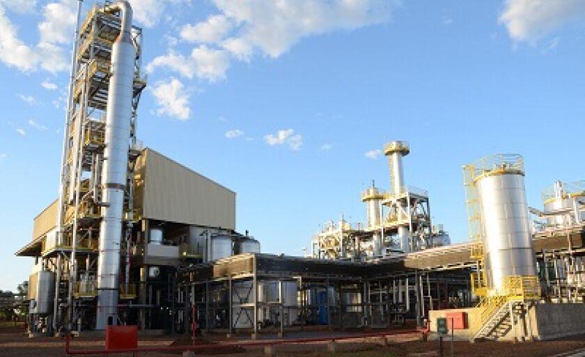 Planta de biodiesel no complexo industrial da Cargill em Três Lagoas já opera com  produção continuada