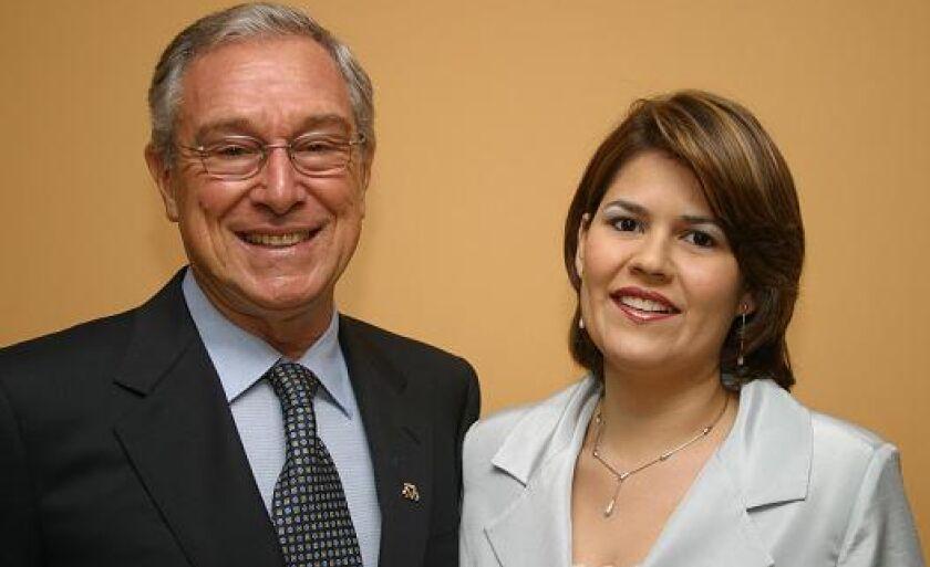 Orestinho e Elen Martins Prata Tibery