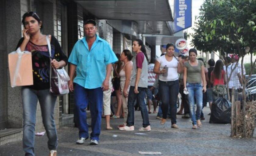 Cidade conta com 105.224 habitantes