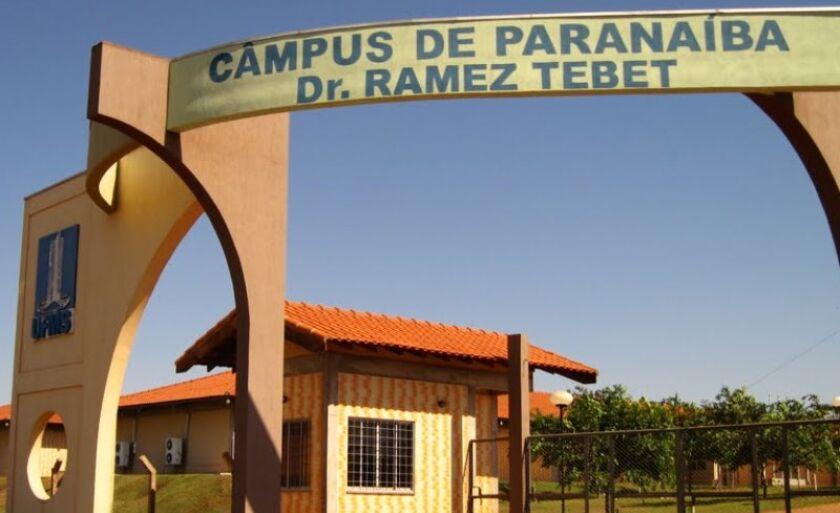 A reitora Célia garantiu no ano passado que o curso se instalaria no município