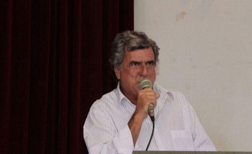 Robinho Samara Almeida (PSB) é eleito prefeito de Aparecida do Taboado (MS)