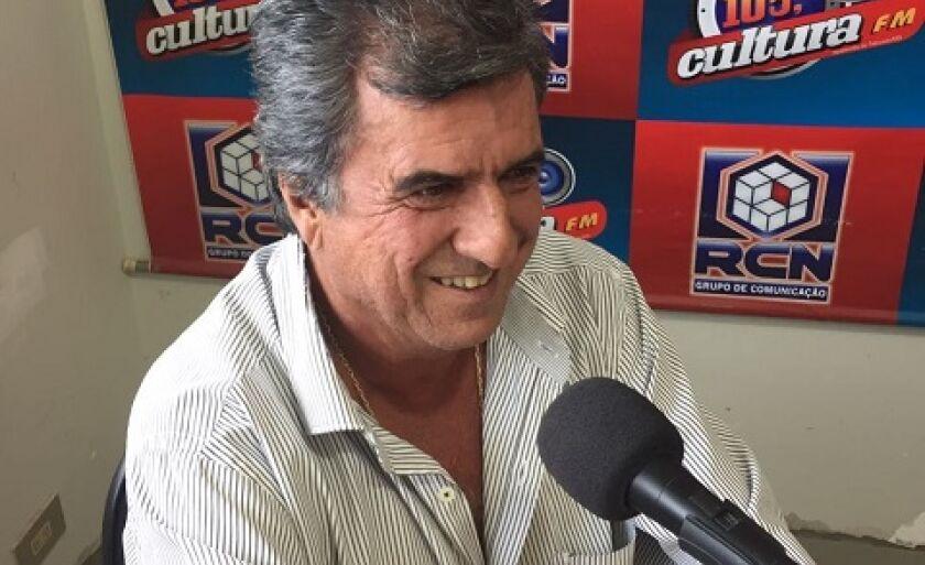 Robinho Samara nega acusação de crime eleitoral
