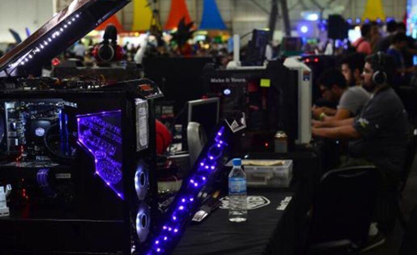 As informações da Ancine indicam que 125 empresas brasileiras atuam no ramo de games