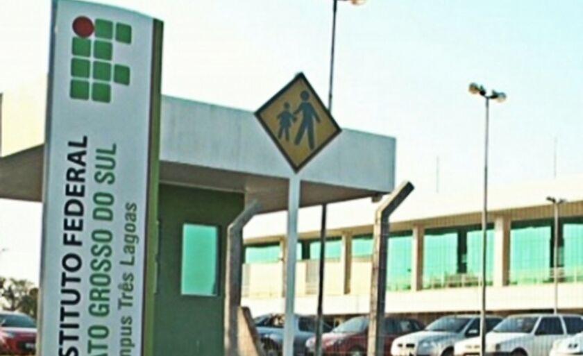 Instituto Federal de Mato Grosso do Sul (IFMS)