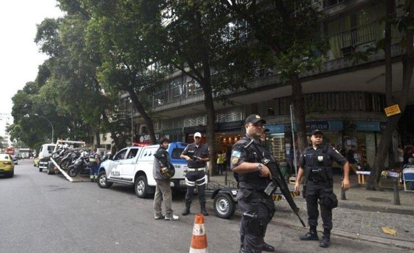 Projeto de lei obriga estados a rever regimentos da Polícia Militar