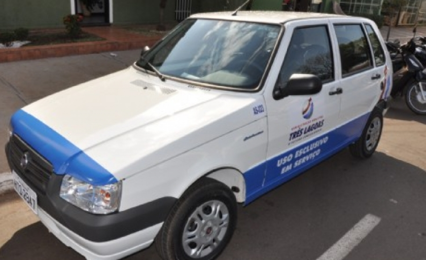 Motoristas da administração teriam recebido R$ 600 mil em multas de trânsito
