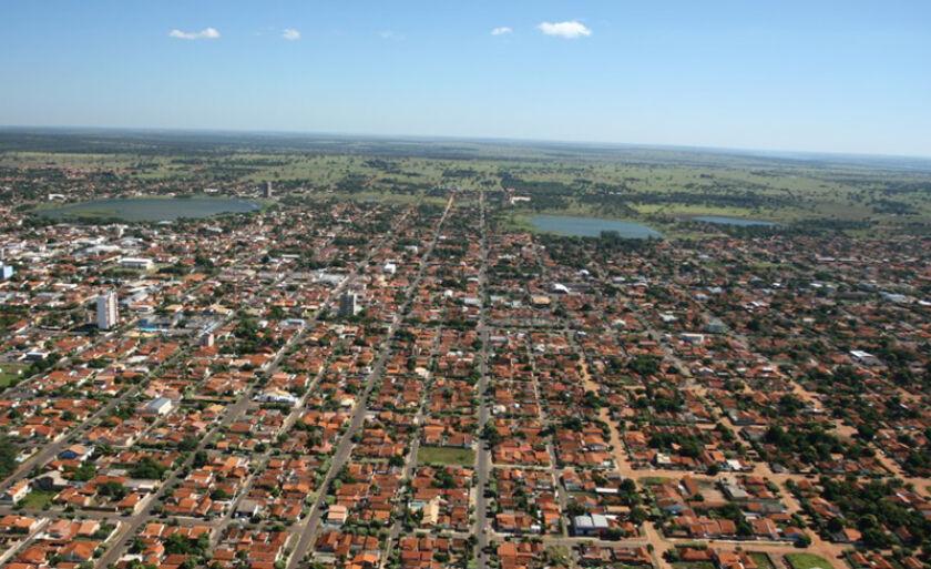 O mercado imobiliário de Três Lagoas começa a reagir depois de um longo período de estagnação econômica que afetou a economia nacional