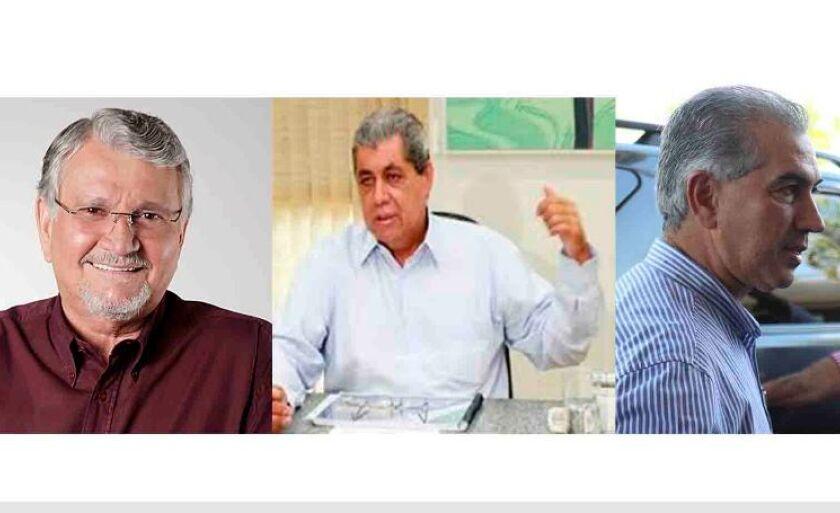 Dono da JBS revela que Zeca, André e Reinaldo receberam recursos da JBS em troca de incentivos fiscais