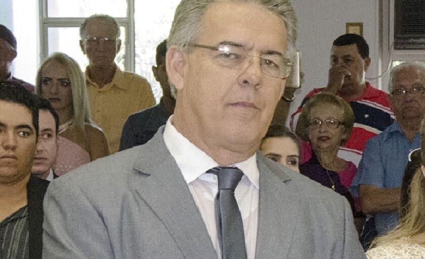 Prefeito Ronaldo Miziara