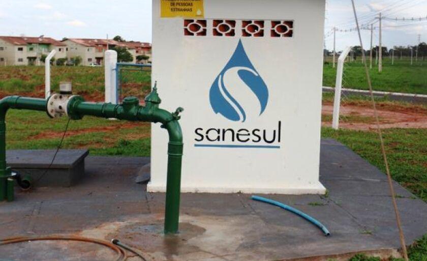 Agepan autorizou a Sanesul a aplicar o reajuste de 4,57% a partir de julho