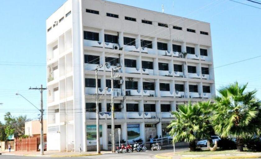 Prefeitura pode contrair um empréstimo de até R$ 20 milhões