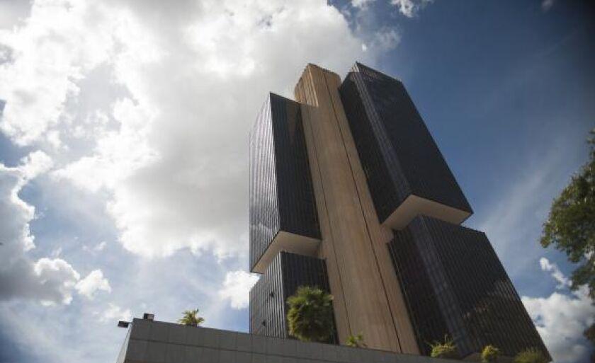 Banco Central divulga Boletim Focus às segundas-feiras com estimativas do mercado financeiro para a economia