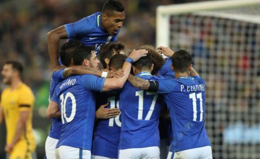 Brasil volta a campo em agosto, pelas eliminatórias da Copa