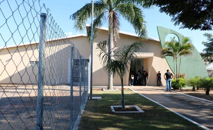 ntigo Postão de Três Lagoas dá lugar a Centro Ortopédico