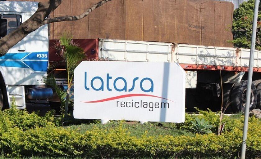 Latasa Recliclagem deve gerar 100 empregos em Paranaíba