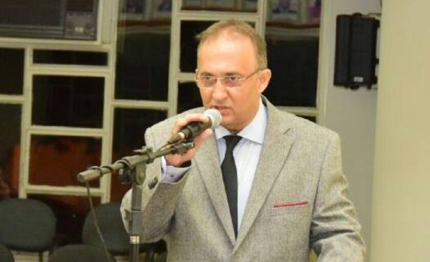 Cesar Moreth (DEM) cobrou o prefeito Ronaldo Miziara para que atenda as indicações dos vereadores