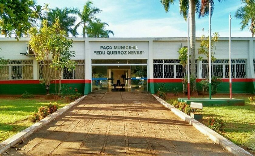 Prefeitura Municipal de Paranaíba