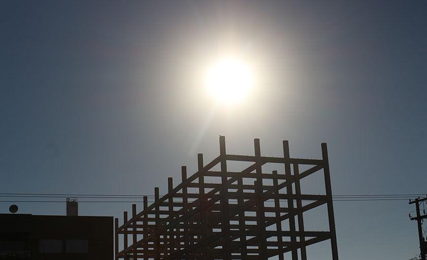 Segunda-feira será de calor em Três Lagoas