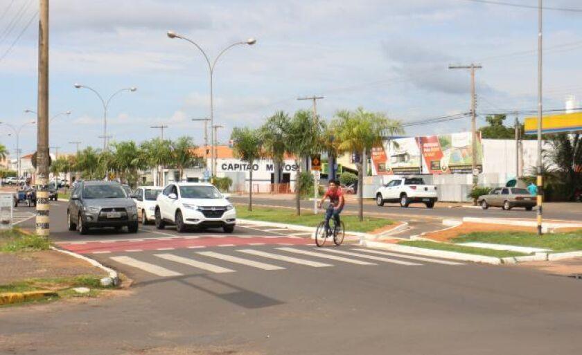 """Diagnóstico e prognóstico do Plano Diretor de Mobilidade Urbana apontam diversos """"nós viários"""" em Três Lagoas"""