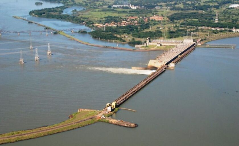 Água em abundância e potencial para diversidade energética são atributos de Três Lagoas