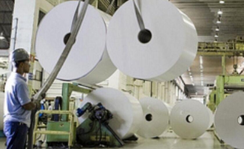 O curso de técnico em celulose e papel é um dos oferecidos pelo programa