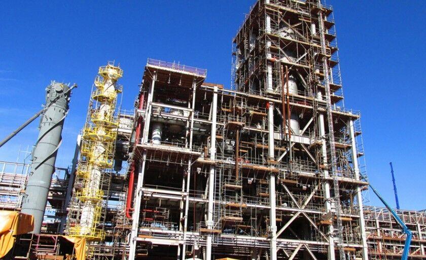 Parceria entre a Petrobras e a empresa chinesa pode resultar na conclusão de obras paradas como a UFN3