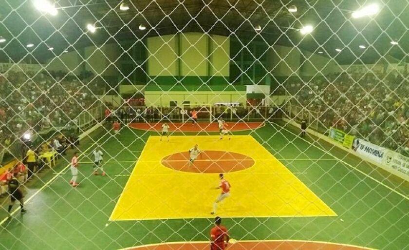 Organização cancela final da Copa Morena no 'Caldeirão da 158'