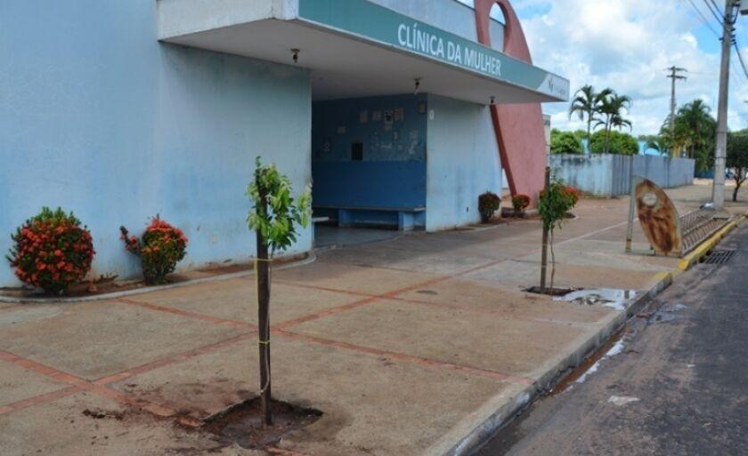 Exames serão realizados na Clínica da Mulher, em Três Lagoas