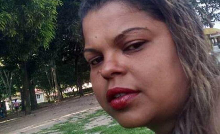 O namoro de Maria Cristina tinha apenas dois meses quando ela foi assassinada