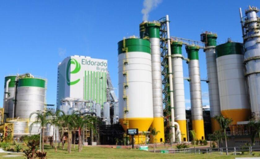 Valor surpreendeu os chilenos, que estiveram em Três Lagoas visitando as instalações da fábrica