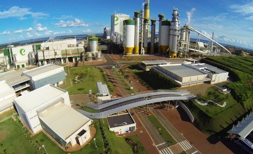 Após auditoria nos ativos da Eldorado, companhia chilena deve anunciar compra da fábrica de celulose instalada em Três Lagoas