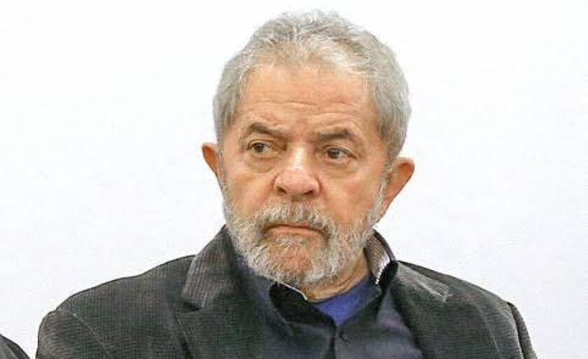 Ex-presidente Ainda tem outros 4 processos em andamento contra ele