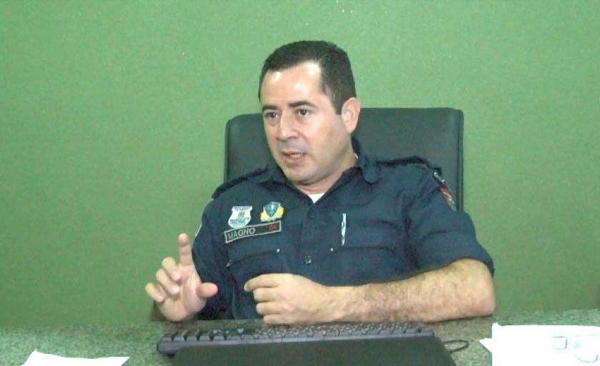 COmandante da PM vai falar sobre situação da segurança pública em Três Lagoas