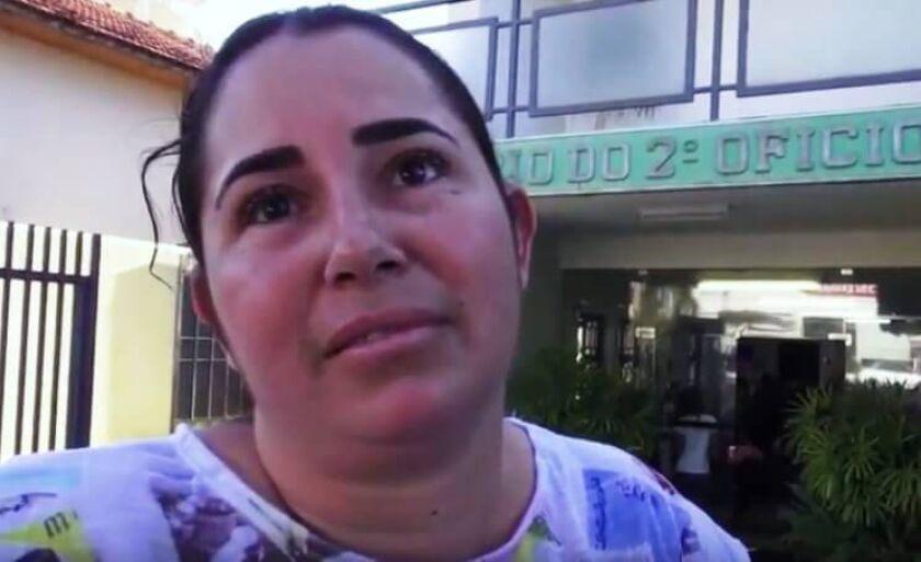 Moradora diz que choro de vereador não foi de verdade
