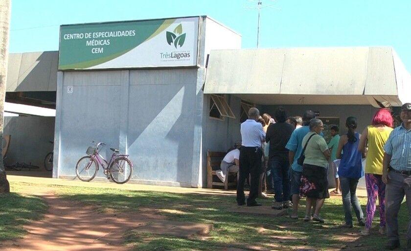 Pacientes reclamam da falta de medicamentos nos postos de saúde de Três Lagoas
