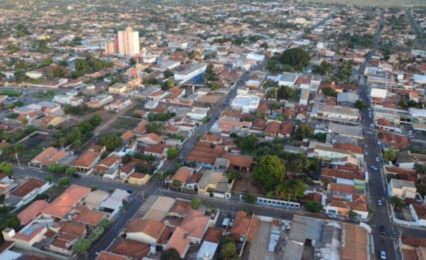 Fundada em 1838, Paranaíba teve importante papel na Guerra do Paraguai