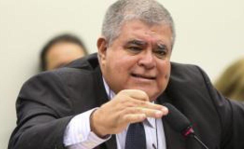 Deputado Carlos Marun, vice-líder do governo na Câmara