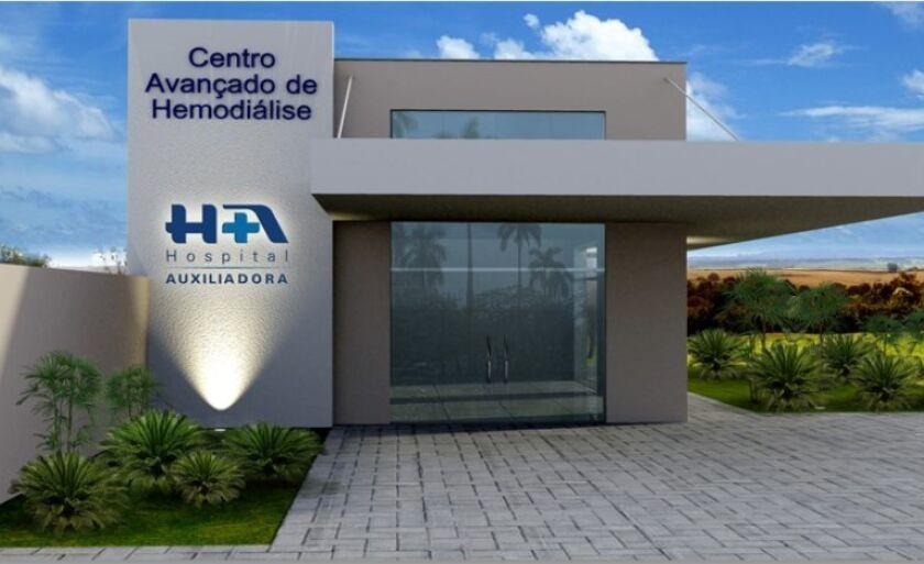 Novo Centro Avançado de Hemodiálise atenderá 120 pacientes