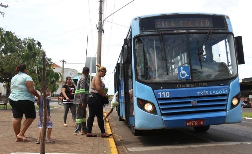 Principal queixa dos usuários do transporte público é o não cumprimento do horário