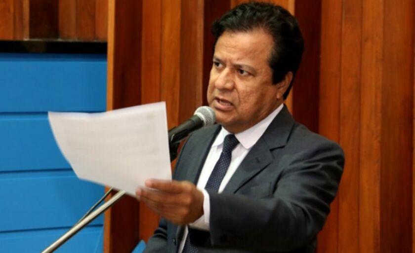Amarildo Cruz vai destinar R$ 30 mil em equipamentos para hospital de Três Lagoas