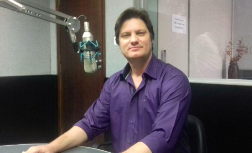 André Bitencourt pode sair candidato a deputado estadual