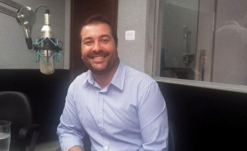 Marcus Bazé pode sair candidato a deputado estadual