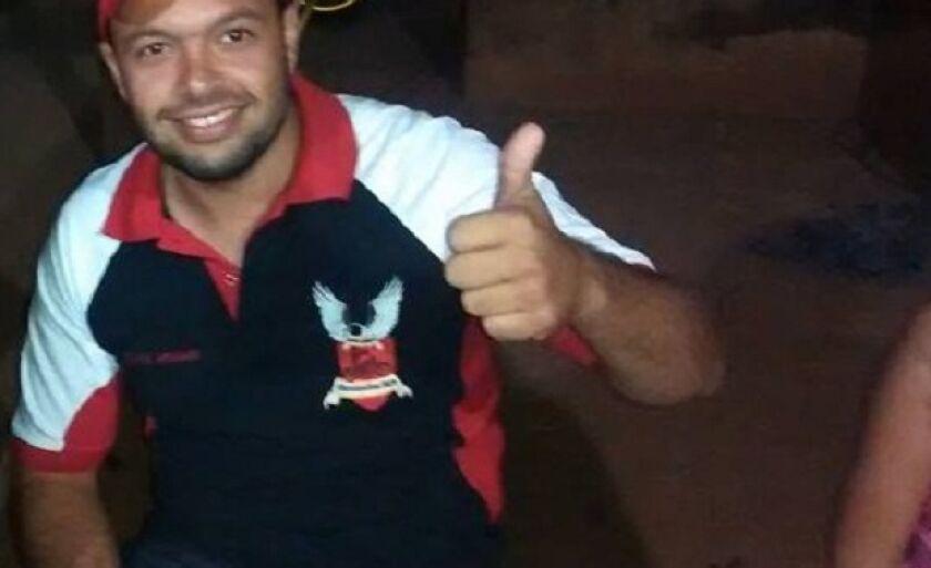 Tiago Menani, empresário paranaibense, teria sido vítima de sequestro no interior paulista
